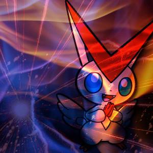Shaymin303's Profile Picture