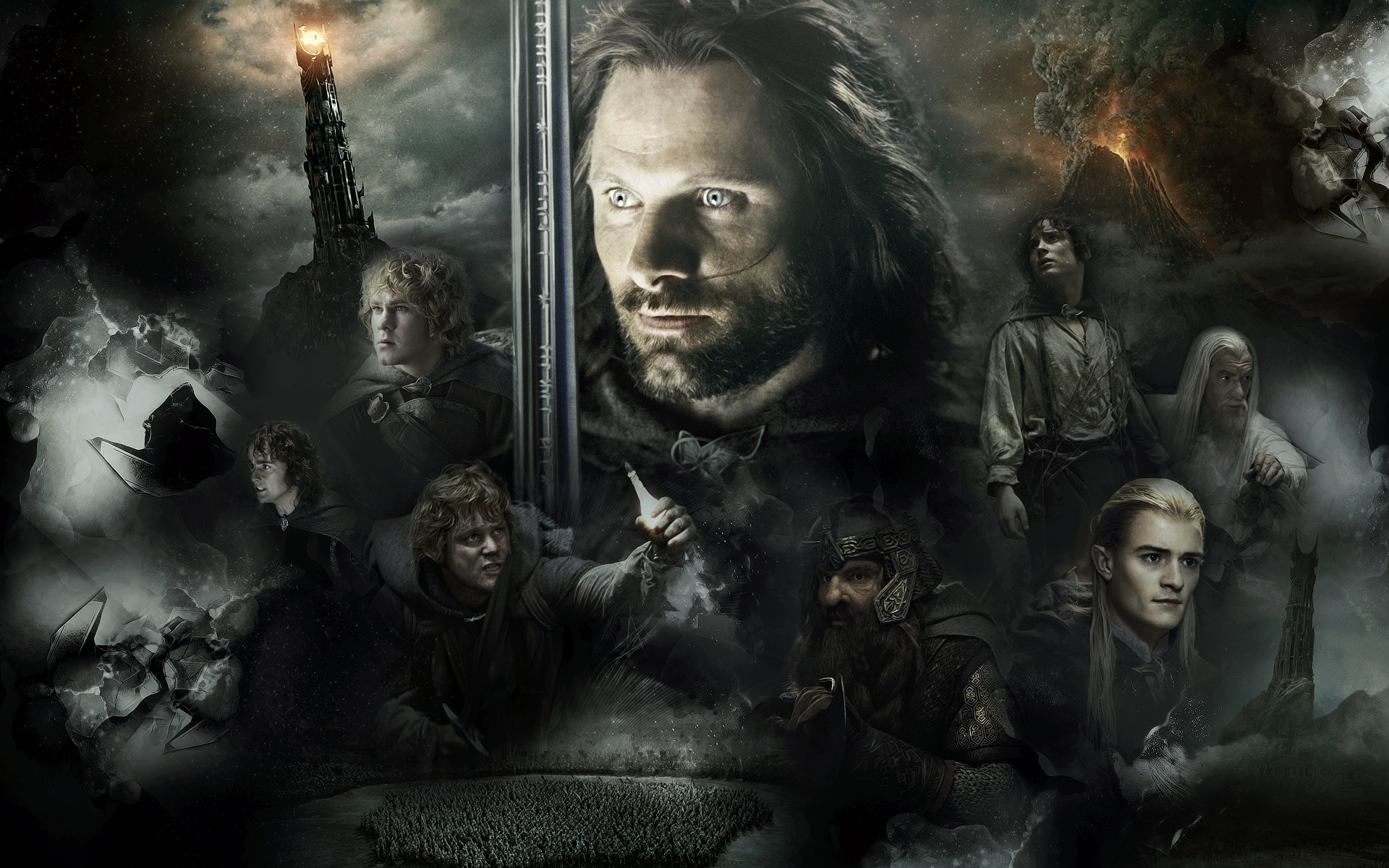 Download Lord Of The Ring