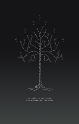 Return Of The King poster by sklaera