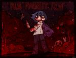 Run, rabbit, run! by BonbonBox