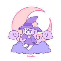 Witchy by BonbonBox