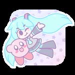 Miku Kirby