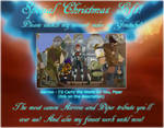 Special Christmas Gift for YOU! (watch the video!) by 123leyang321