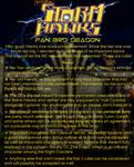 Storm Hawks Fan 3rd Season: OC Recruitment by 123leyang321