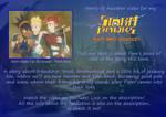 Video: APFR Origins - Finn's Story by 123leyang321
