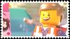 Emmet F2U Stamp
