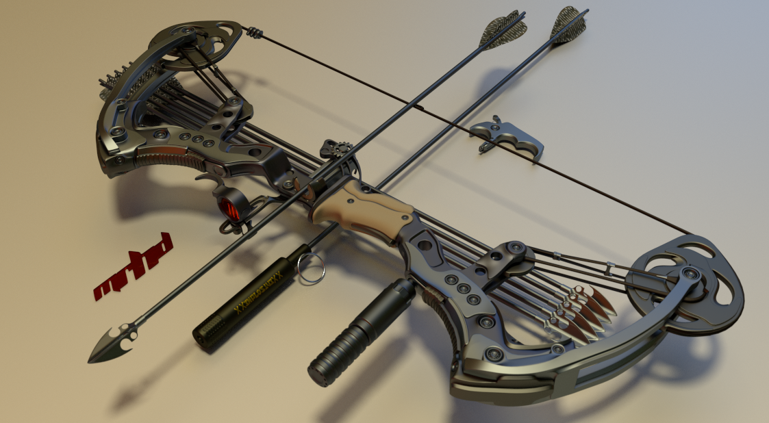 The gallery for --> Cool Compound Bows