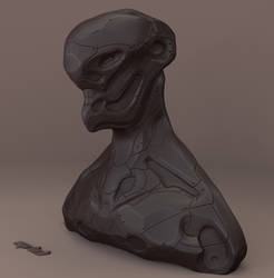 Sculpting Practice