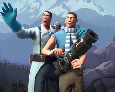 Medic son