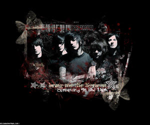 Bring me The Horizon by death-camera