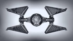 Star Wars Tie Interceptor Wallpaper (2560x1440)