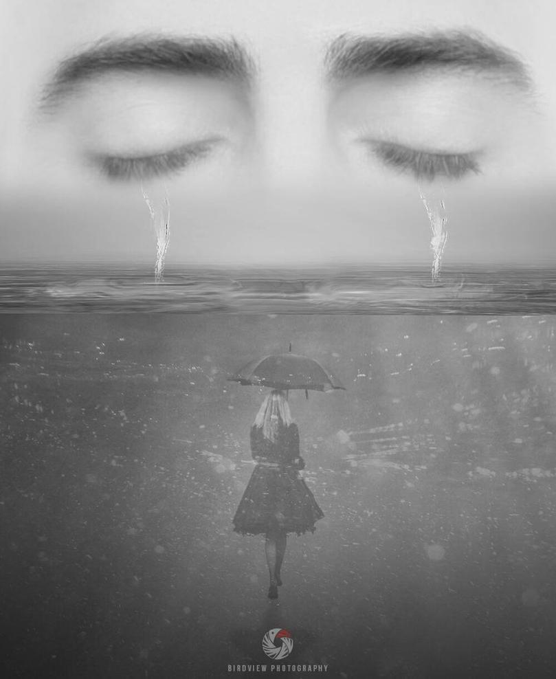 Gona Girl by deviantvickky