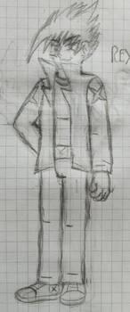 Rex W.I.P