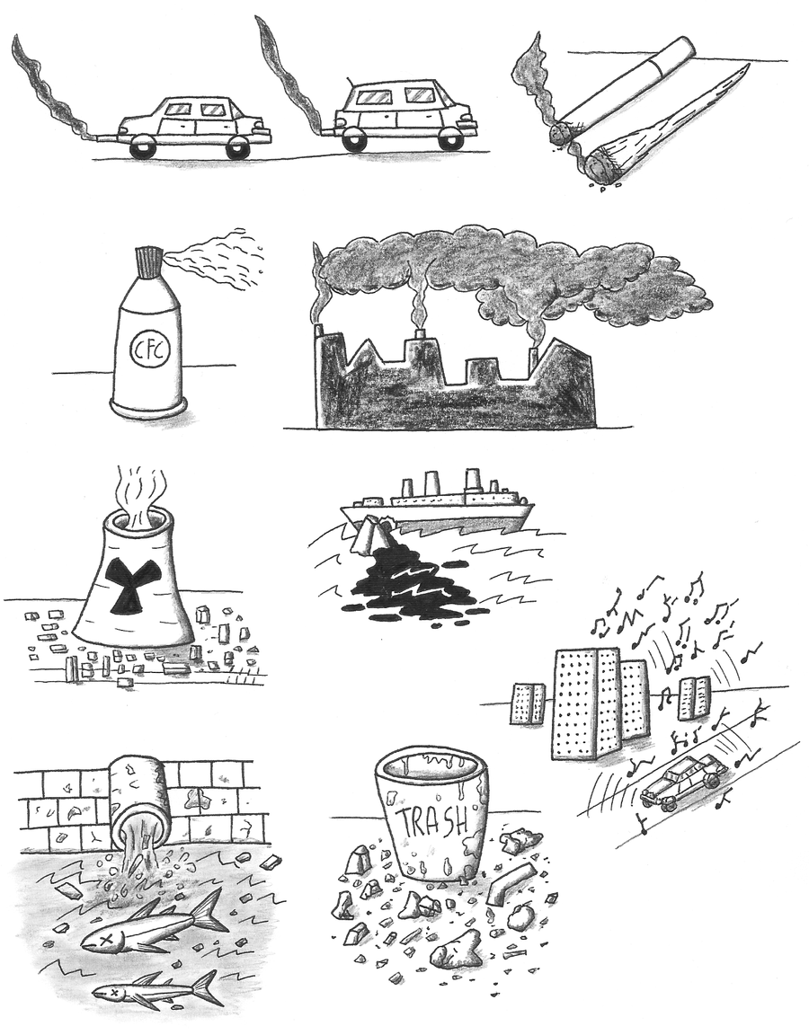 how to draw   noise pollutionNoise Pollution Posters To Draw