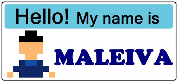 Maleiva's Profile Picture