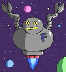 Robot Binder