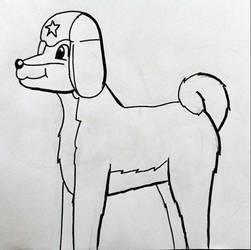 Dank Doge W.I.P