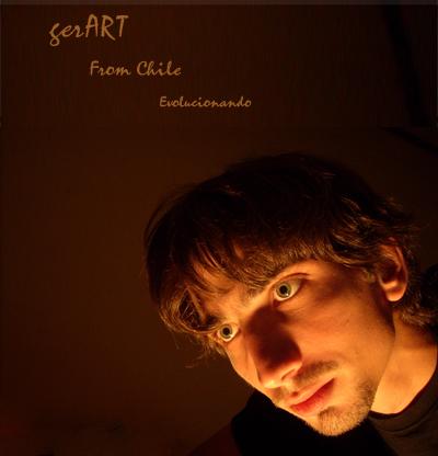 Gerart's Profile Picture