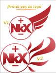 Prototipos de Logo
