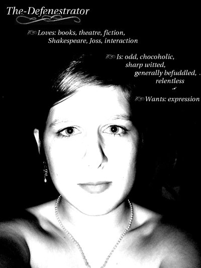 The-Defenestrator's Profile Picture