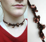 'tooth fairy' necklace