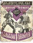 XCOM Recruitment Poster 'Lexicon' and 'Nomad'