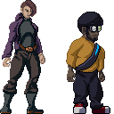 CharacterSprites by CoryMcD