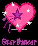 StarDancer Cutiemark
