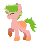 AppleMash - lineless by goldbullet