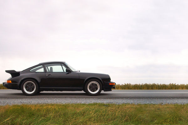 Porsche 911 SC by roguedeveloper