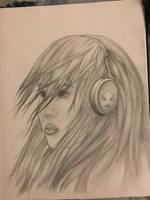 CM: Headphones by Undead-Oreo