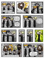 Harry Potter Trend Setters by Izabeth