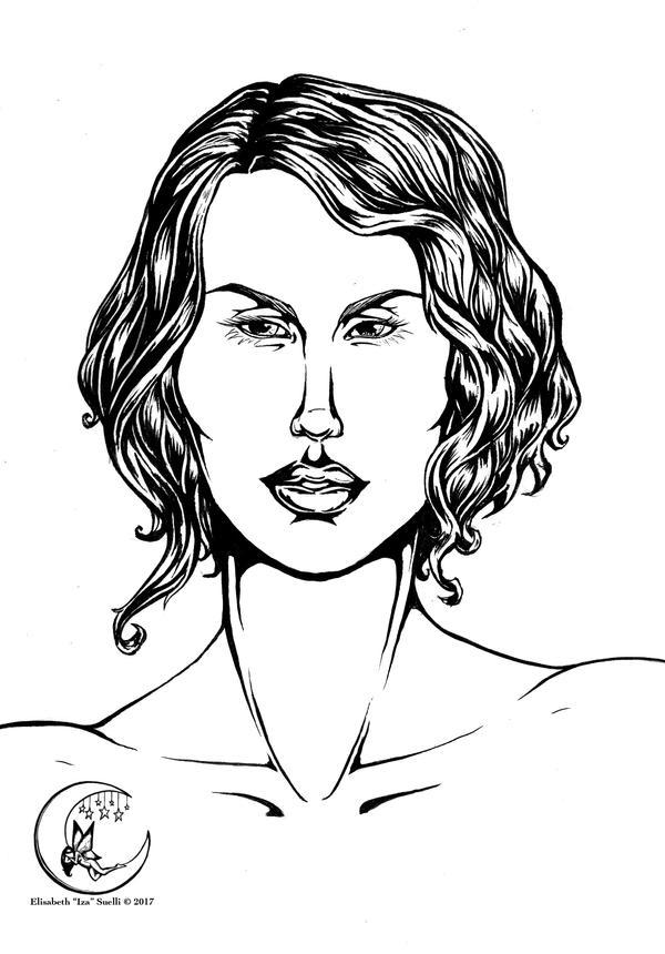 Androgyny by Izabeth