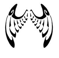 Wings 6 by Izabeth