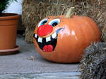 Happy Halloween by CeitAidan