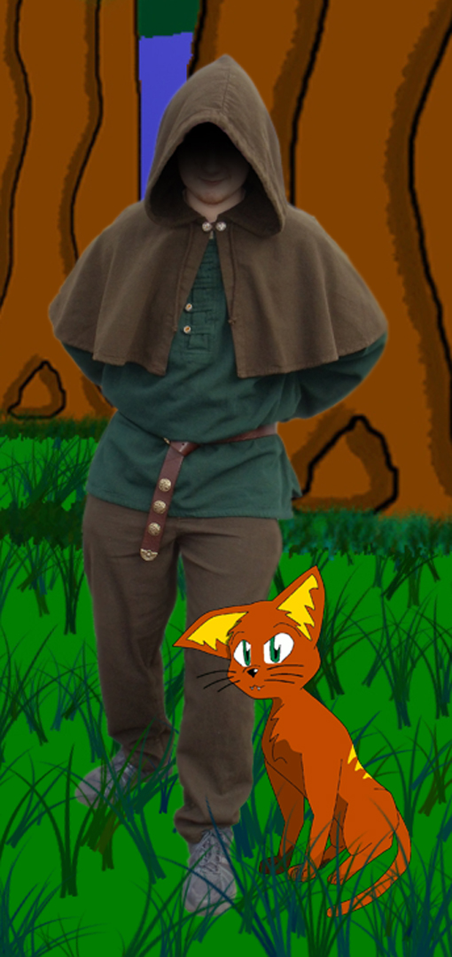 Zeudo's Profile Picture