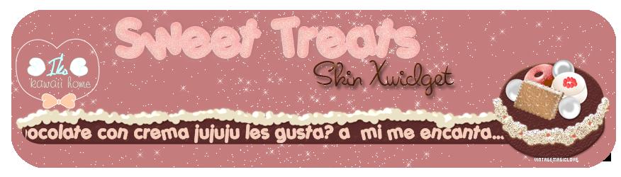 Sweet Treat by Iko-Kawaii