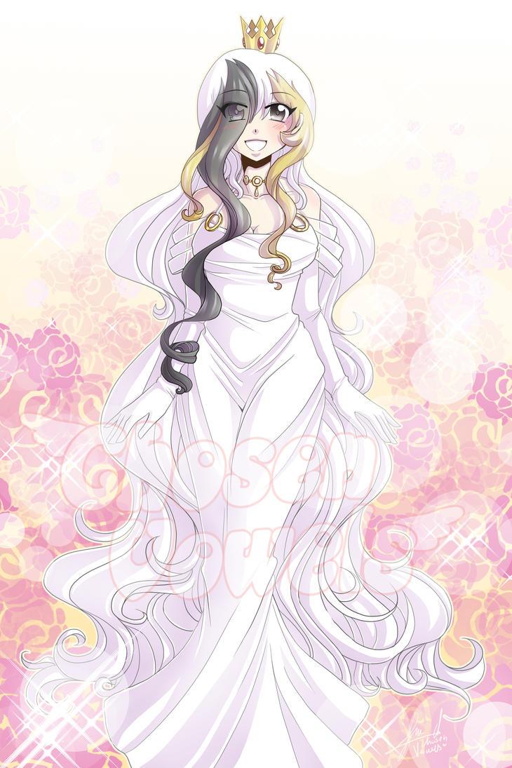 #99 Prinzessin Unbekannt by ChosenVowels
