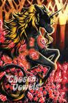 #131 the Choice/ golden Unicorn