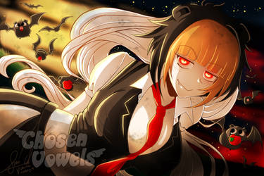 #148 Vampir Tiramisu (+Video)
