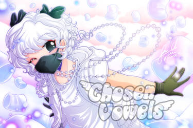 #191 Fluffy Marshmallow (+Video) by ChosenVowels