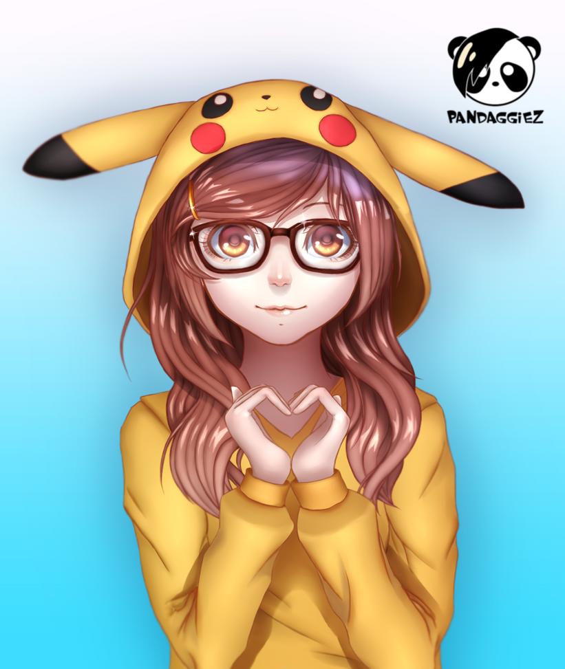 Pika pika pikachu