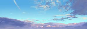 Sky 07-10-2015 by Hunternif