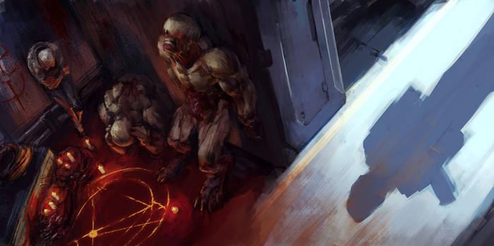 Cometh Doom