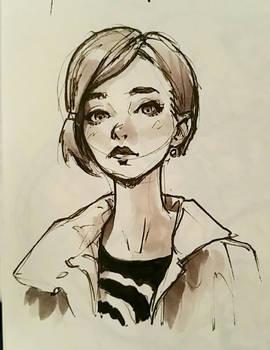 tooi sketch