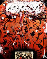 Abattoir by Apurgatoryart