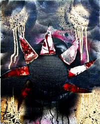 Heavy Crown by Apurgatoryart