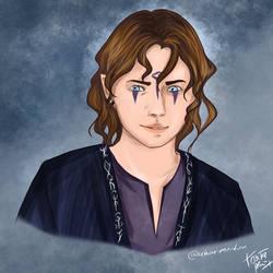 Character Portrait: Matu