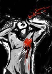 Mindless Bleeding
