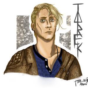 Tarek Stephens